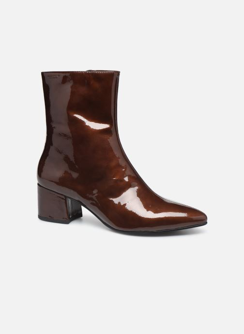 Ankle boots Vagabond Shoemakers Mya 4619-060 Brown detailed view/ Pair view