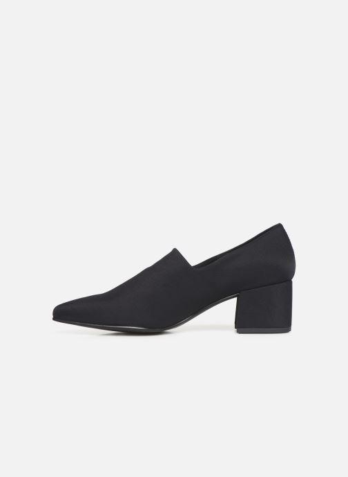 Høje hæle Vagabond Shoemakers MYA LOW  4519-139-20 Sort se forfra