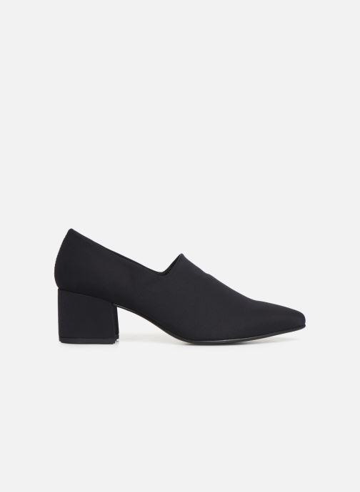 Høje hæle Vagabond Shoemakers MYA LOW  4519-139-20 Sort se bagfra