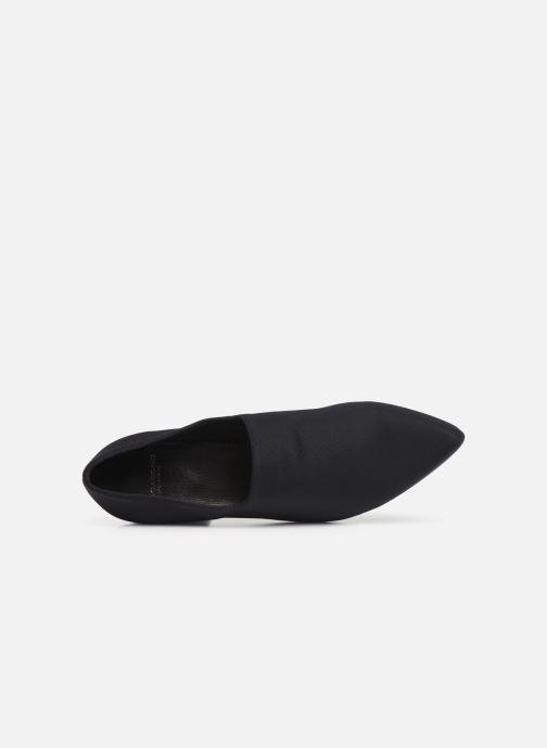 Høje hæle Vagabond Shoemakers MYA LOW  4519-139-20 Sort se fra venstre