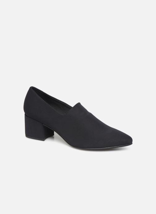Høje hæle Vagabond Shoemakers MYA LOW  4519-139-20 Sort detaljeret billede af skoene