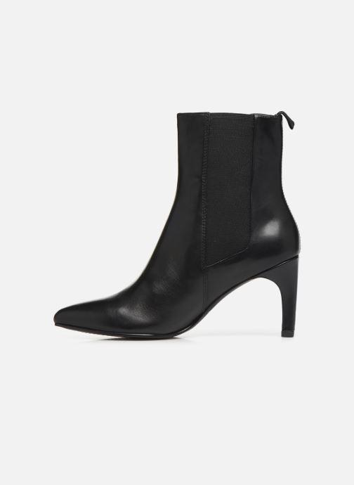 Botines  Vagabond Shoemakers WHITNEY 4818-001-20 Negro vista de frente