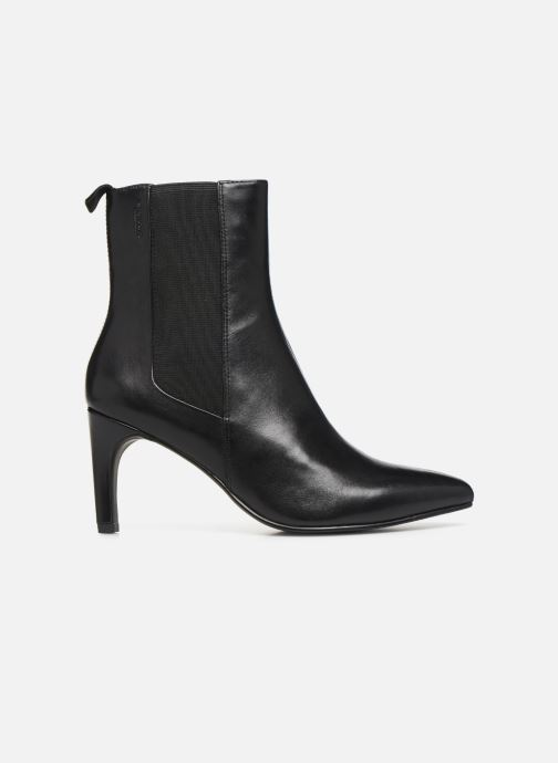 Ankle boots Vagabond Shoemakers WHITNEY 4818-001-20 Black back view