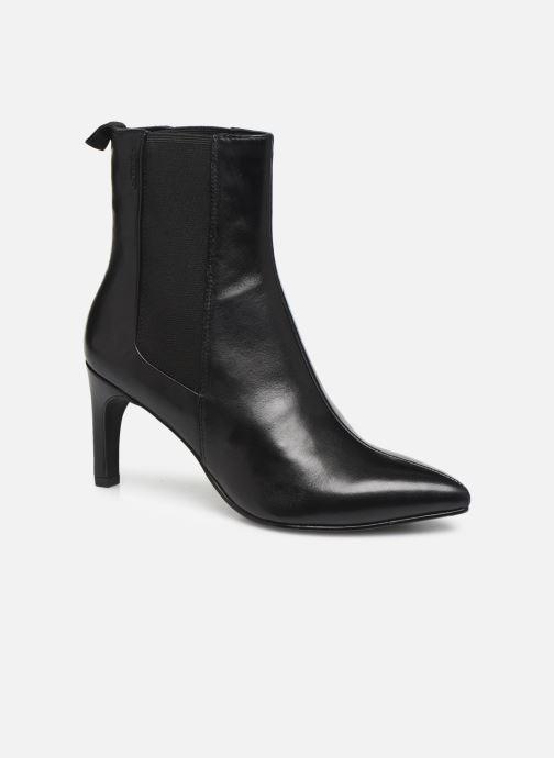 Botines  Vagabond Shoemakers WHITNEY 4818-001-20 Negro vista de detalle / par
