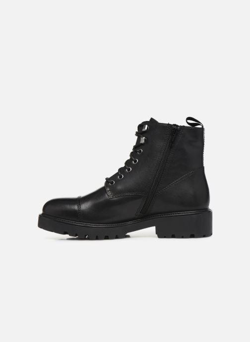 Stiefeletten & Boots Vagabond Shoemakers KENOVA 4457-201-20 schwarz ansicht von vorne