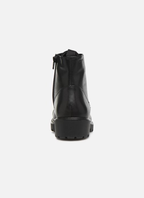Ankle boots Vagabond Shoemakers KENOVA 4457-201-20 Black view from the right