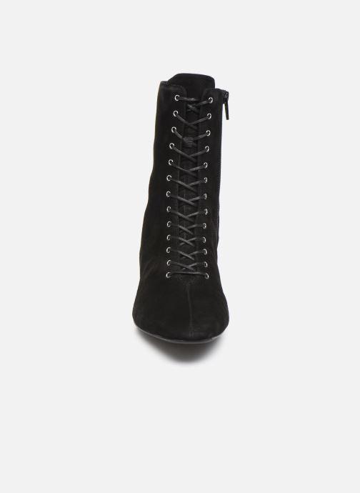 Stiefeletten & Boots Vagabond Shoemakers JOYCE  4808-140-20 schwarz schuhe getragen