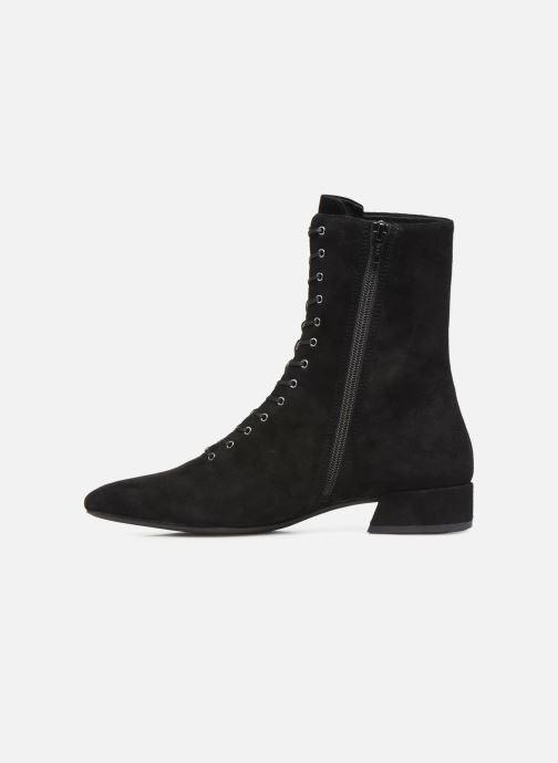 Ankle boots Vagabond Shoemakers JOYCE  4808-140-20 Black front view
