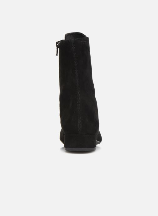 Ankle boots Vagabond Shoemakers JOYCE  4808-140-20 Black view from the right