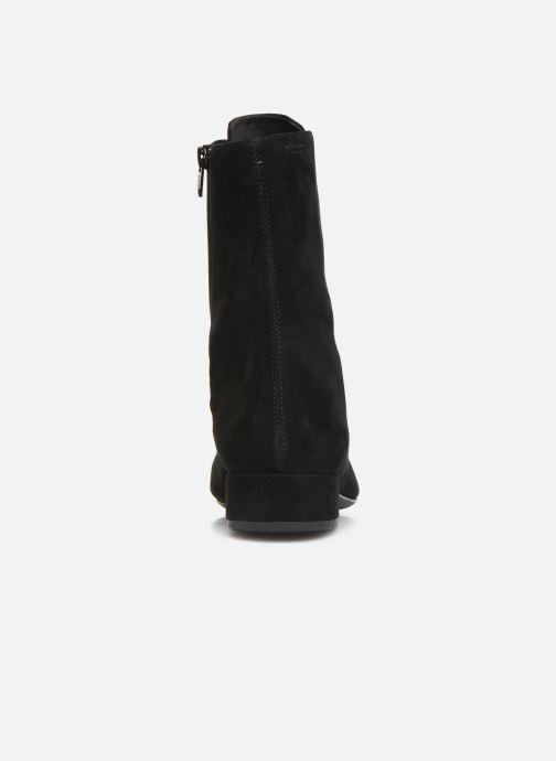 Botines  Vagabond Shoemakers JOYCE  4808-140-20 Negro vista lateral derecha