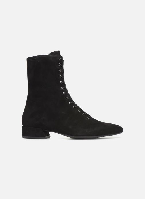 Botines  Vagabond Shoemakers JOYCE  4808-140-20 Negro vistra trasera