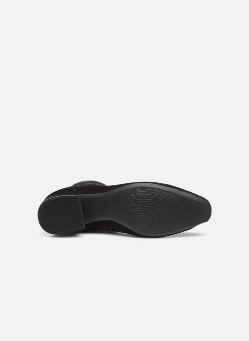 Botines  Vagabond Shoemakers JOYCE  4808-140-20 Negro vista de arriba