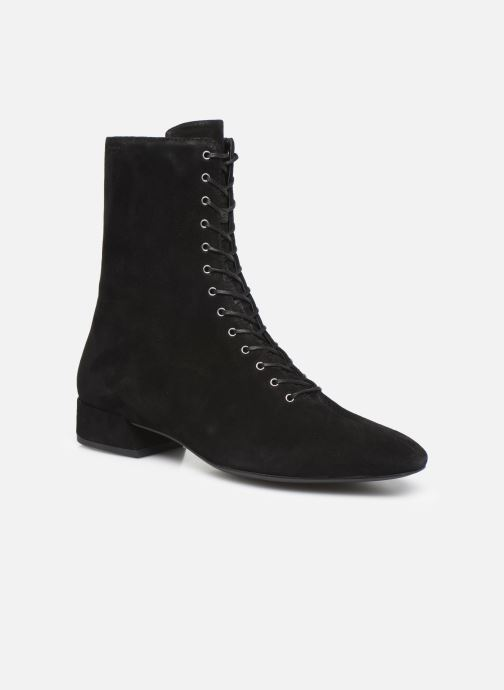 Ankle boots Vagabond Shoemakers JOYCE  4808-140-20 Black detailed view/ Pair view