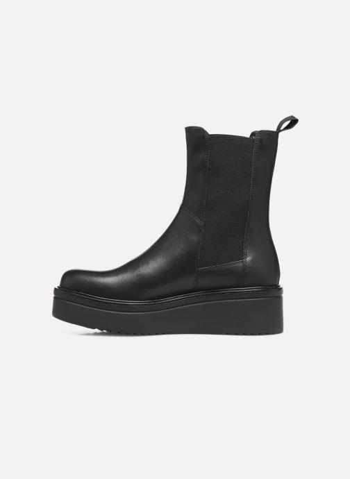Boots en enkellaarsjes Vagabond Shoemakers TARA  4846-101-20 Zwart voorkant