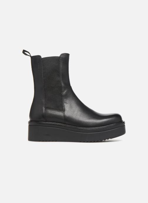 Boots en enkellaarsjes Vagabond Shoemakers TARA  4846-101-20 Zwart achterkant