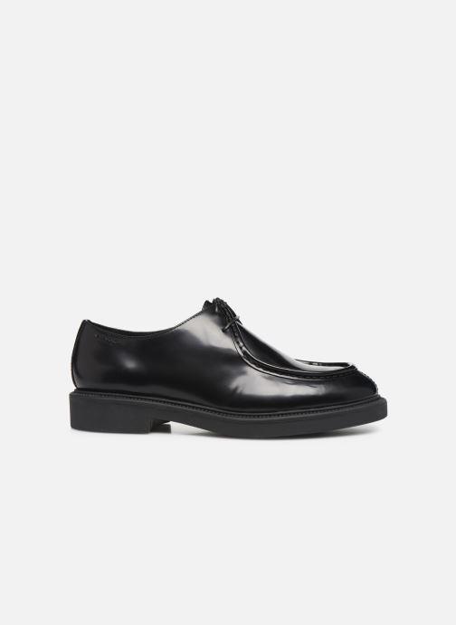 Lace-up shoes Vagabond Shoemakers ALEX W  4648-104-20 Black back view