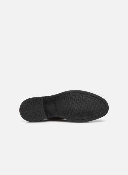 Zapatos con cordones Vagabond Shoemakers ALEX W  4648-104-20 Negro vista de arriba