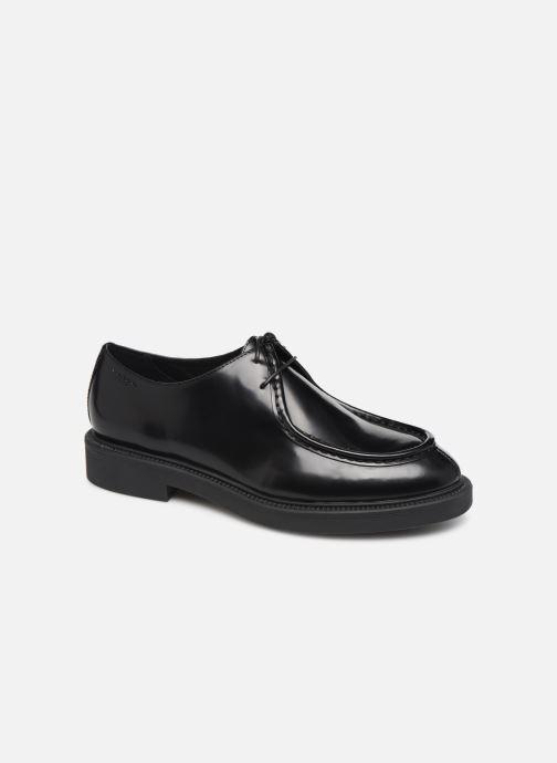 Lace-up shoes Vagabond Shoemakers ALEX W  4648-104-20 Black detailed view/ Pair view