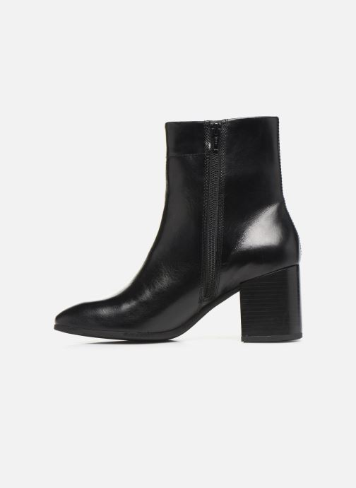 Ankle boots Vagabond Shoemakers NICOLE  4821-101-20 Black front view