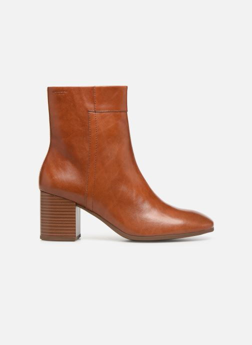 Ankle boots Vagabond Shoemakers NICOLE  4821-101-08 Brown back view