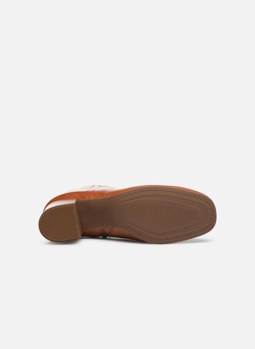 Boots en enkellaarsjes Vagabond Shoemakers NICOLE  4821-101-08 Bruin boven
