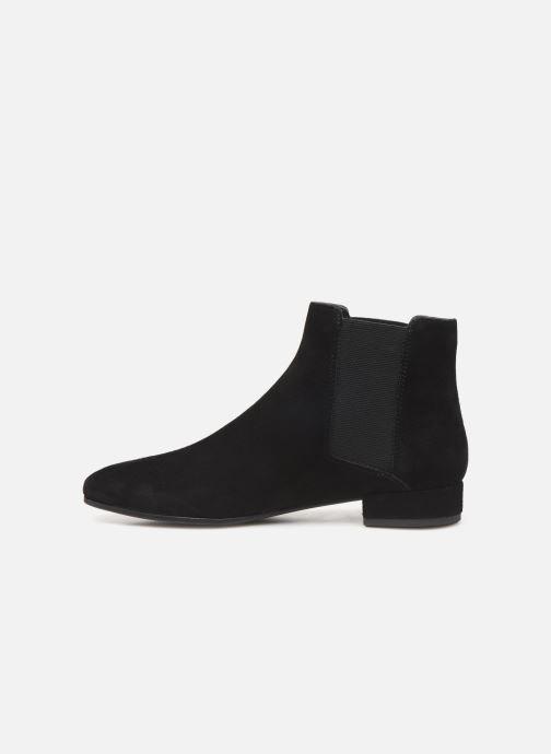 Bottines et boots Vagabond Shoemakers SUZAN 4816-140-20 Noir vue face