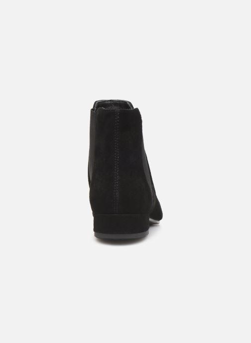 Botines  Vagabond Shoemakers SUZAN 4816-140-20 Negro vista lateral derecha