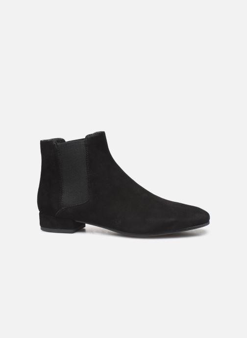 Botines  Vagabond Shoemakers SUZAN 4816-140-20 Negro vistra trasera
