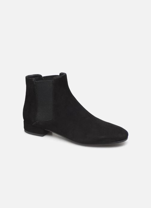 Botines  Vagabond Shoemakers SUZAN 4816-140-20 Negro vista de detalle / par