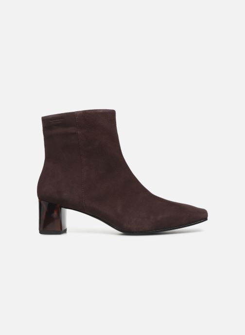 Ankle boots Vagabond Shoemakers LEAH  4802-040-31 Brown back view