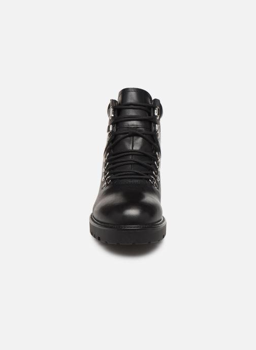 Boots Vagabond Shoemakers KENOVA 4457-001-20 Svart bild av skorna på