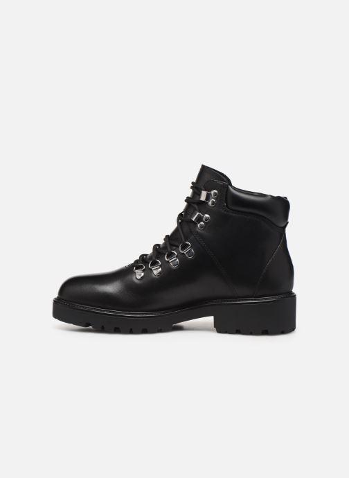 Boots en enkellaarsjes Vagabond Shoemakers KENOVA 4457-001-20 Zwart voorkant
