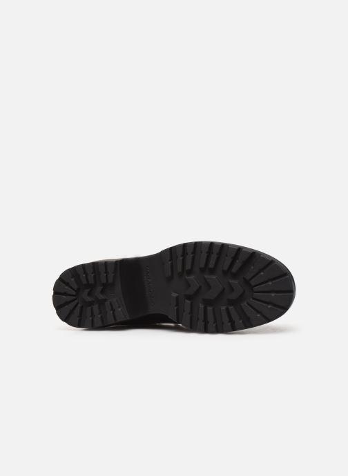 Botines  Vagabond Shoemakers KENOVA 4457-001-20 Negro vista de arriba