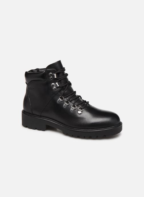 Boots en enkellaarsjes Vagabond Shoemakers KENOVA 4457-001-20 Zwart detail