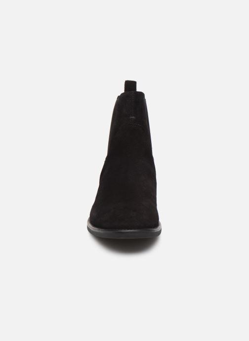 Botines  Vagabond Shoemakers AMINA  4203-840-20 Negro vista del modelo
