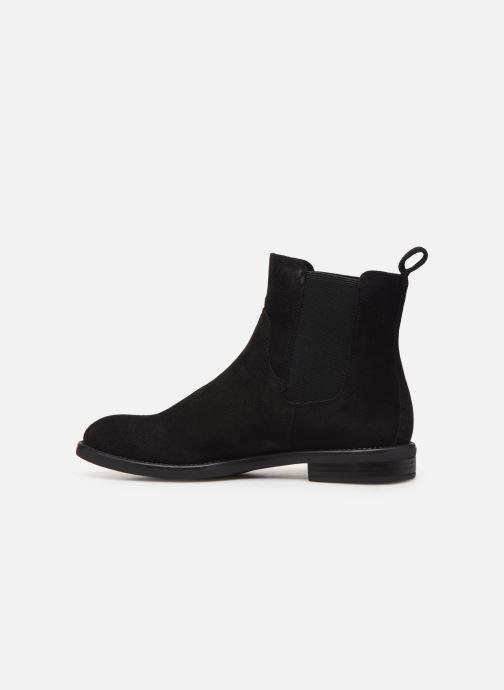 Botines  Vagabond Shoemakers AMINA  4203-840-20 Negro vista de frente