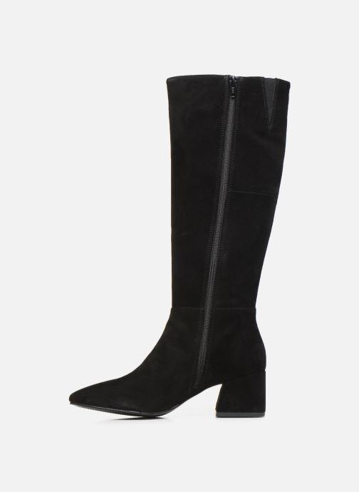 Støvler & gummistøvler Vagabond Shoemakers ALICE  4623-040-20 Sort se forfra