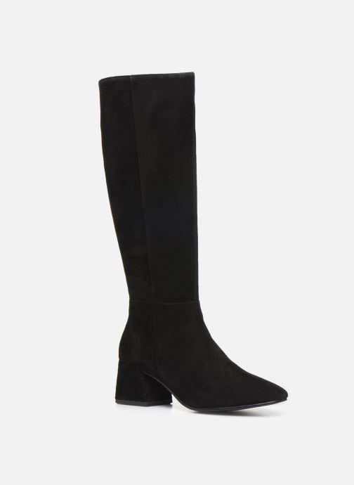 Støvler & gummistøvler Vagabond Shoemakers ALICE  4623-040-20 Sort detaljeret billede af skoene