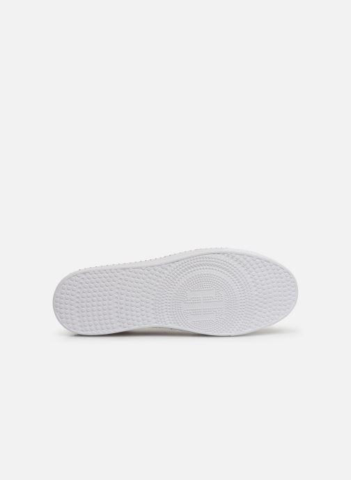 Sneakers Tommy Hilfiger TOMMY JUTE CITY SNEAKER Roze boven