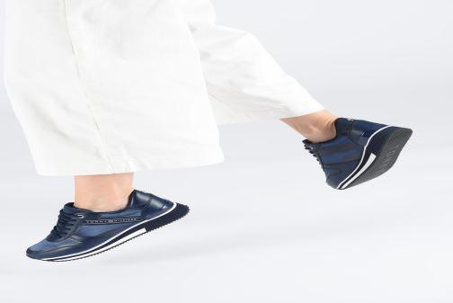Sneakers Tommy Hilfiger MIXED ACTIVE CITY SNEAKER Blå se forneden