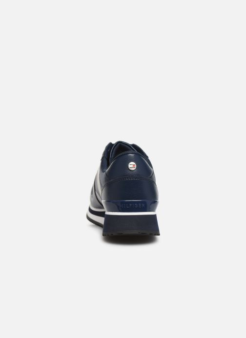 Deportivas Tommy Hilfiger MIXED ACTIVE CITY SNEAKER Azul vista lateral derecha