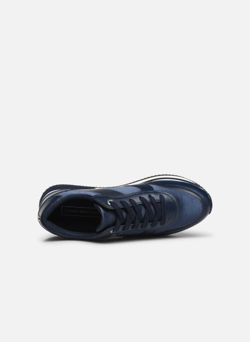 Sneakers Tommy Hilfiger MIXED ACTIVE CITY SNEAKER Blauw links