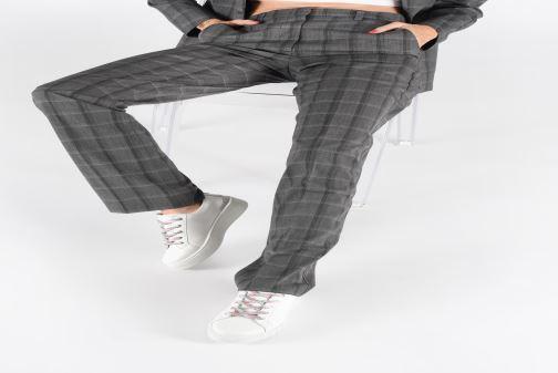 Sneakers Tommy Hilfiger GLITTER DETAIL DRESS SNEAKER Hvid se forneden