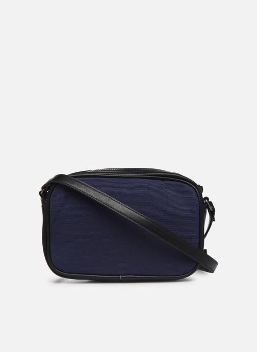 Herrentaschen Pepe jeans SALMA BAG blau ansicht von vorne