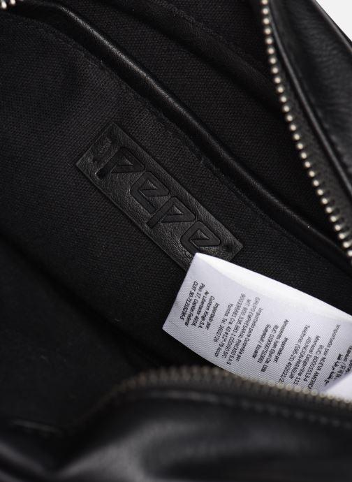 Herrentaschen Pepe jeans SALMA BAG blau ansicht von hinten