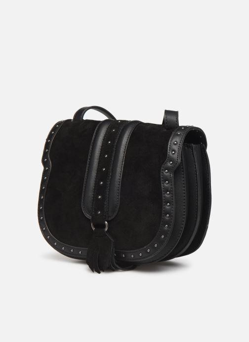Handtassen Pepe jeans ARYA BAG Zwart model
