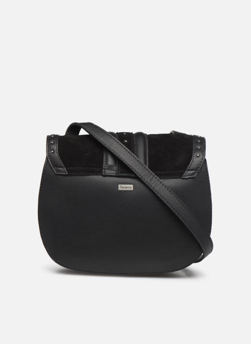 Handtassen Pepe jeans ARYA BAG Zwart voorkant