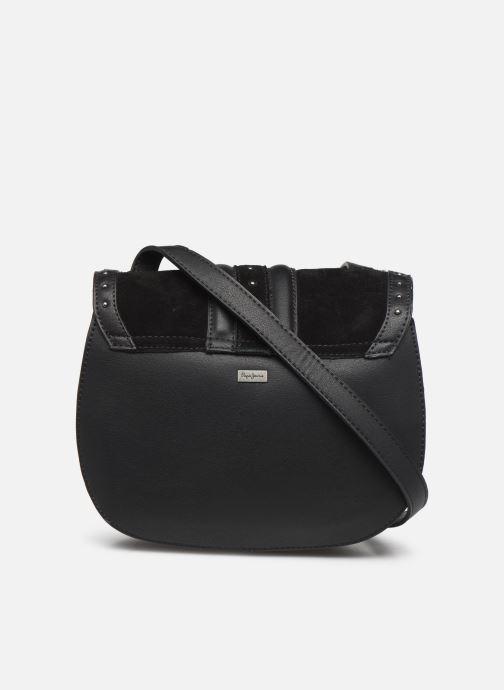 Handtaschen Pepe jeans ARYA BAG schwarz ansicht von vorne