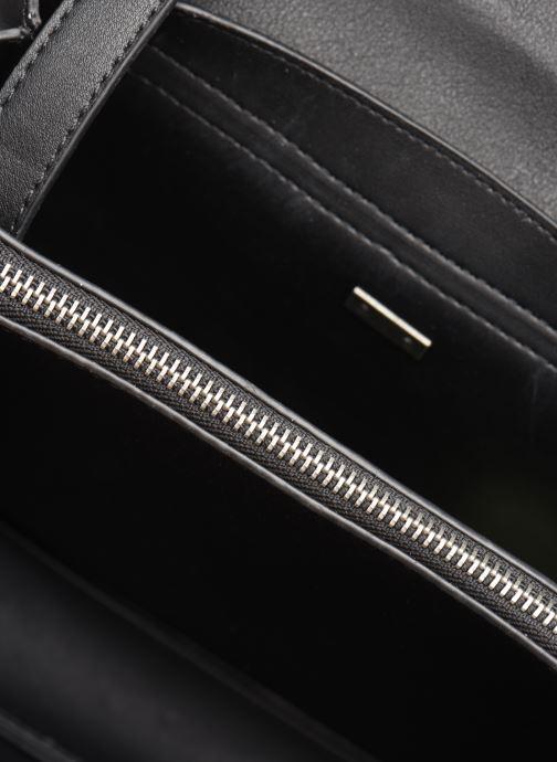 Handtassen Pepe jeans ARYA BAG Zwart achterkant