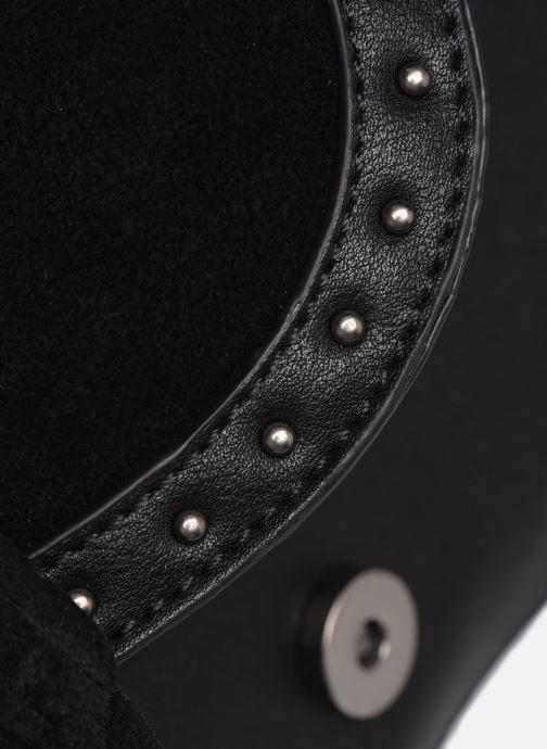 Sacs à main Pepe jeans ARYA BAG Noir vue gauche